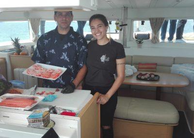 Sushi Sailing Day_2