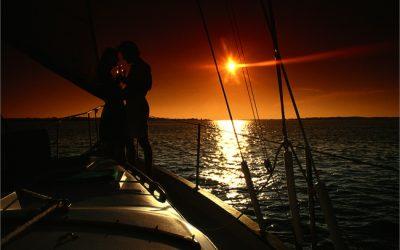 Jantar Sunset